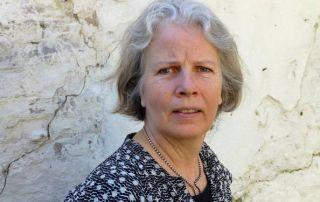 Karen Lise Krabbe