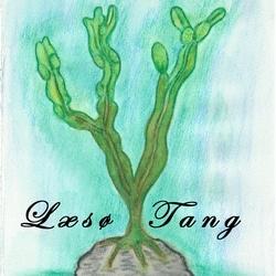 Læsø tang logo