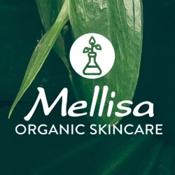 Melissa Organic Skincare sponserer Tangnetværket